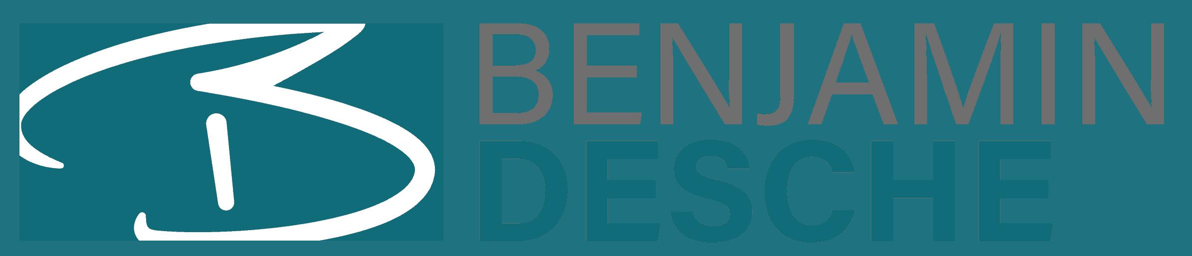 Logo Benjamin Desche